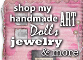 Shop my Etsy Store